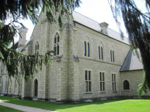 New Melleray Abbey Peosta