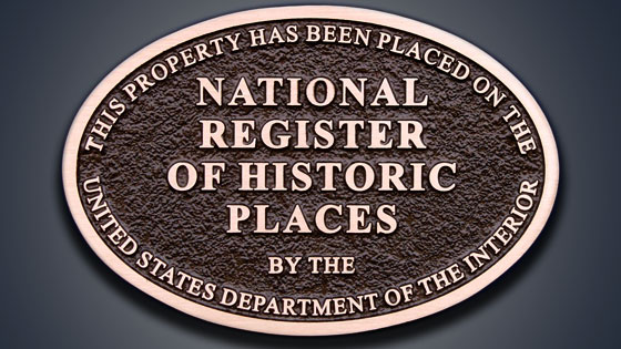The Truth About the National Register of Historic Places
