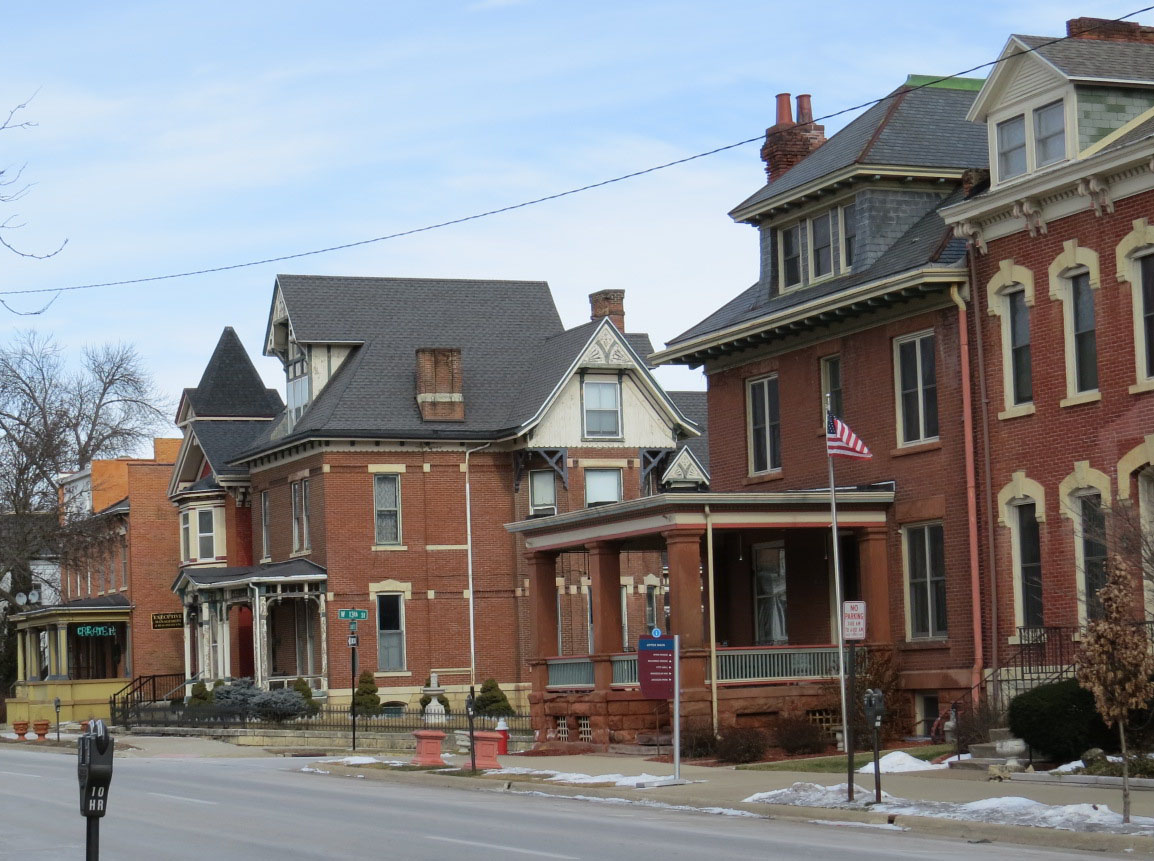 Historic Properties Redevelopment Program Receives Funding